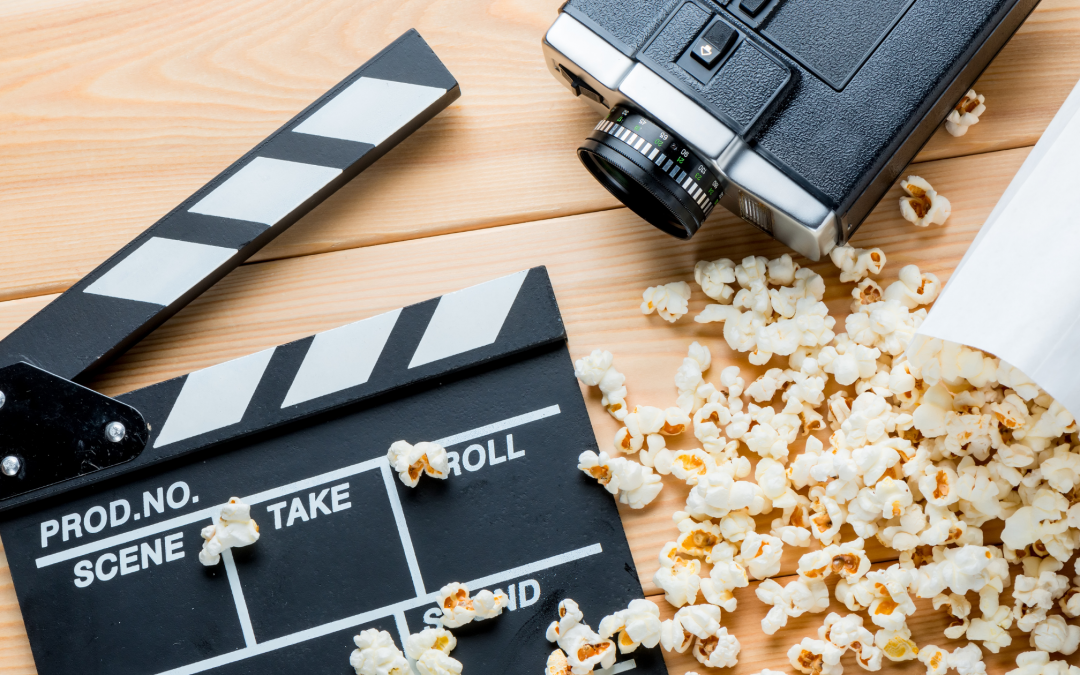 5 Tips for Writing Marketing Video Scripts