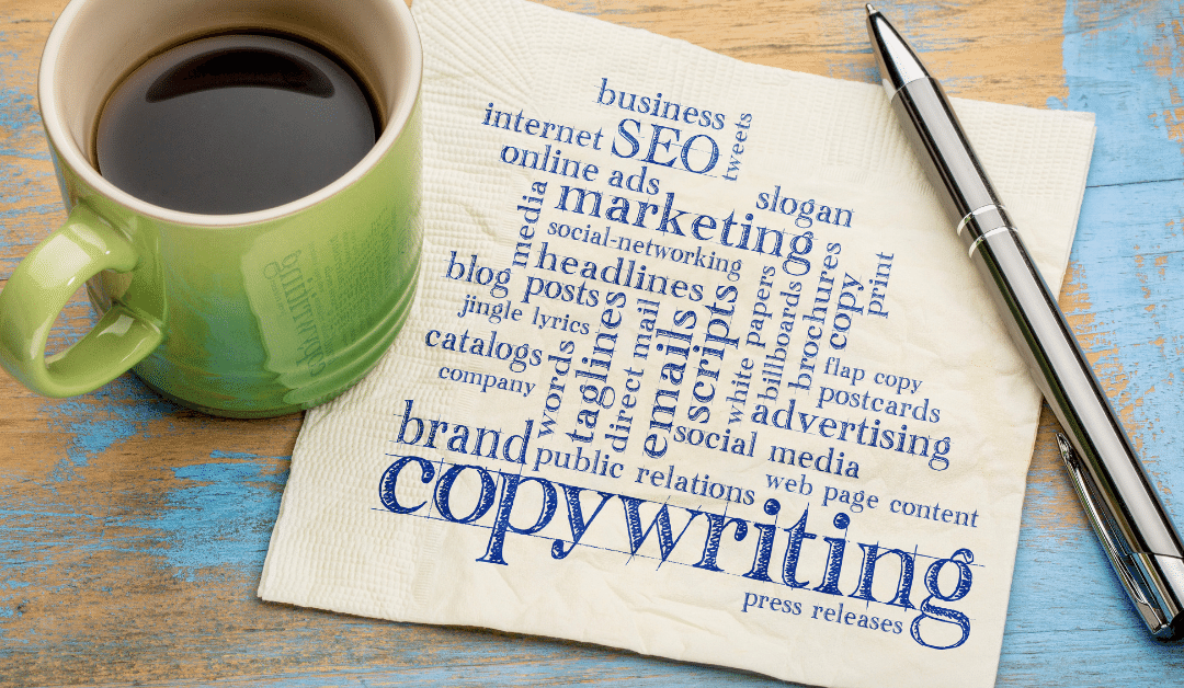 What's the Difference Between Copywriting and Content Writing?